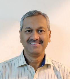 Raj Patil